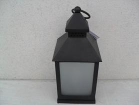 Znicz latarenka czarna