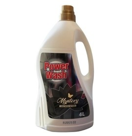 Power Wash Mystery 4 l - koncentrat do płukania