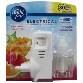 Ambi pur elektryczny odświeżacz powietrza owoce tropikalne