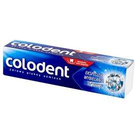 Colodent 100 ml - pasta do zębów