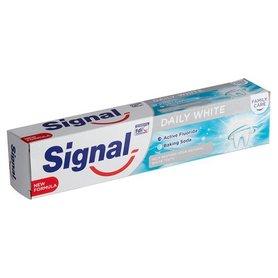 Signal Daily White 75 ml - pasta do zębów