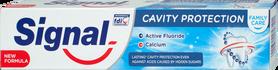 Signal Cavity Protection 75 ml - pasta do zębów