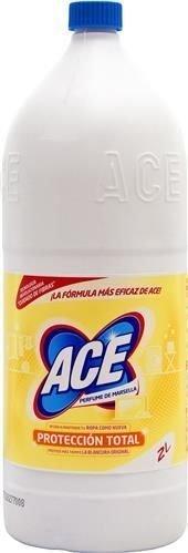 Ace 2 l - wybielacz
