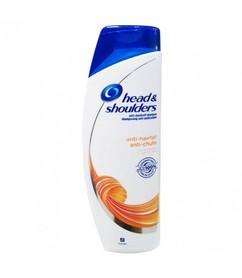 Head&Shoulders Anti-Hairfall 400 ml - szampon do włosów