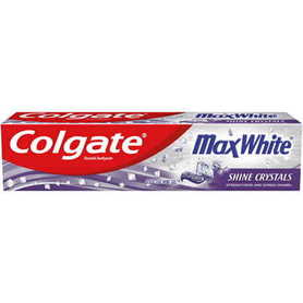 Colgate Max White 125 ml - pasta do zębów