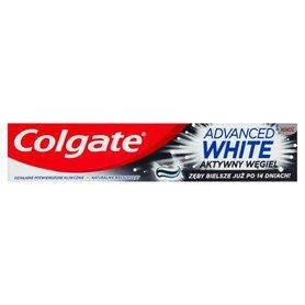 Colgate Advanced White Charcoal 100 ml - pasta do zębów