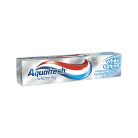 Aquafresh Whitening 100 ml - pasta do zębów