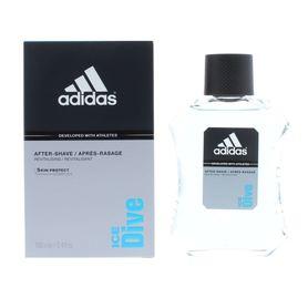 Adidas Ice Dive 100 ml - woda po goleniu