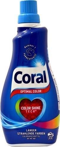 Coral Color 1,1 l - 22 prania