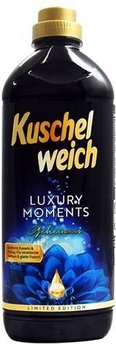Kuschelweich Luxury Moments Gehemnis 1 l - 34 płukania
