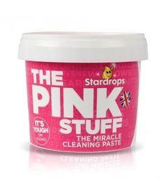 The Pink Stuff 500 g - pasta czyszcząca