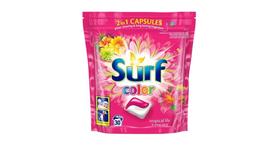 Surf kapsułki Color - 30 prań - do koloru
