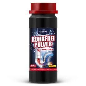 Deluxe Rohrfrei Pulver 600 g - udrożniacz do rur