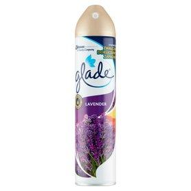 Glade 300 ml - lawenda - odświeżacz powietrza w sprayu