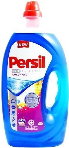 Persil Professional 5 l - 100 prań - kolor