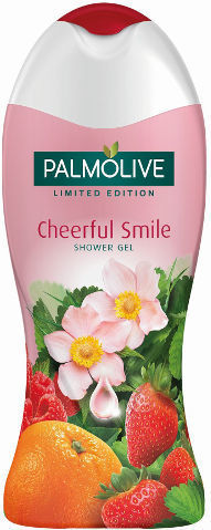 Palmolive Cheerful Smile 500 ml - żel pod prysznic