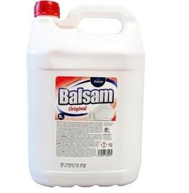 Deluxe Balsam Original 5 l - płyn do mycia naczyń
