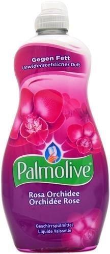 Palmolive Rosa Orchidee 500 ml - płyn do mycia naczyń