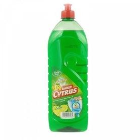 Gold cytrus - płyn do mycia naczyń 1 l