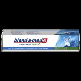 Blend-a-med pasta do zębów 100 ml, Anti-Cavity naturals, mineral salt