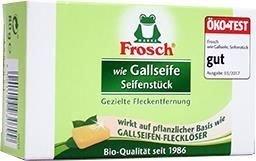 Frosch Gallseife - mydło odplamiające 80 g