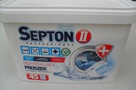 Septon - proszek do prania i dezynfekcji 5,175 kg - 45 prań