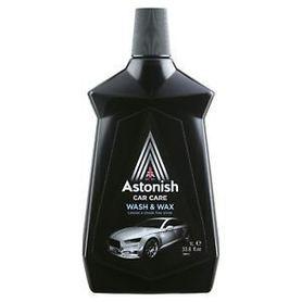 Astonish Car Care Wash&Wax 1 l - szampon z woskiem do samochodu