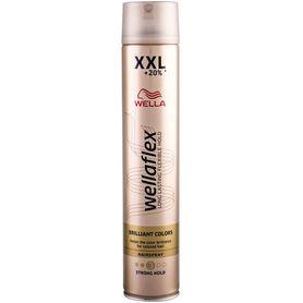 Wellaflex 3 - 300 ml - lakier do włosów