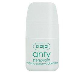 Ziaja antyperspirant 60 ml - roll on