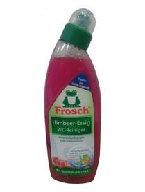 Frosch Himbeer-Essig WC-Reiniger 750 ml