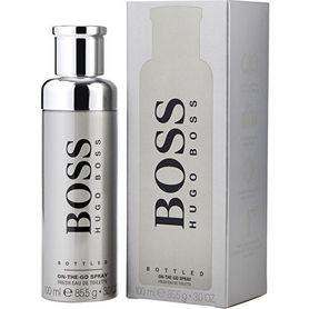 Hugo Boss Bottled Pure 100 ml - woda toaletowa