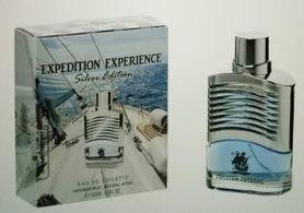 Georges Mezotti Expedition Experience Silver Edition 100 ml - woda toaletowa