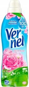 Vernel Wild-Rose - 1 l - 33 płukania