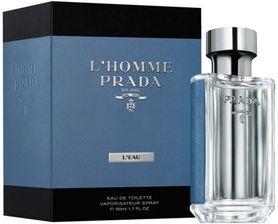 Prada L'Homme L'Eau 50 ml - woda toaletowa