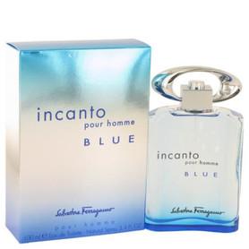 Salvatore Ferragamo Incanto Pour Homme Blue 100 ml - woda toaletowa