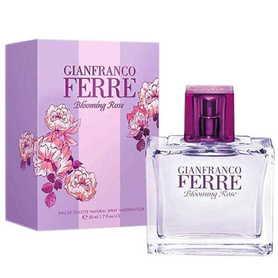 Gianfranco Ferre Blooming Rose 50 ml - woda toaletowa