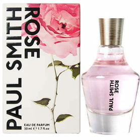 Paul Smith Rose 50 ml - woda perfumowana