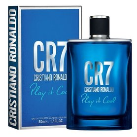 Cristiano Ronaldo Play It Cool 50 ml - woda toaletowa