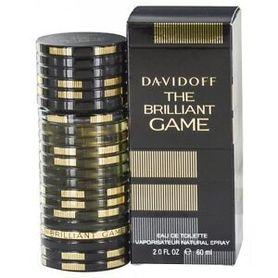 Davidoff The Brilliant Game 60 ml - woda toaletowa