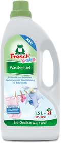 Frosch Baby 1,5 l - 21 prań