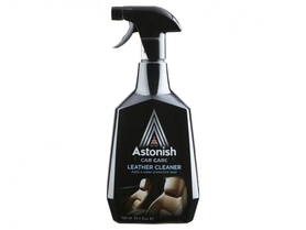 Astonish Car Leather Cleaner 750 ml - środek czyszczący do skóry