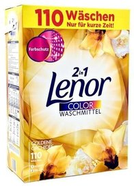 Lenor Color 2w1 - 7,150 kg - 110 prań