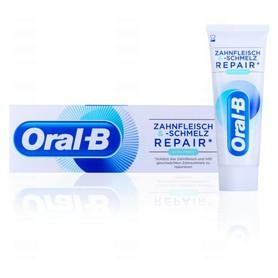 Oral-B Repair Extra Frisch - 75 ml - pasta do zębów