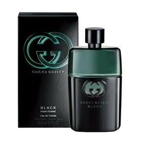Gucci Guilty Black Pour Homme 90 ml - woda toaletowa