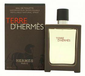 Hermes Terre D'Hermes 30 ml - woda toaletowa