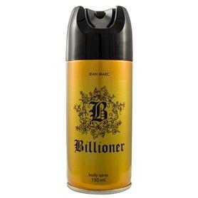 Jean Marc Bilioner 150 ml - dezodorant w sprayu