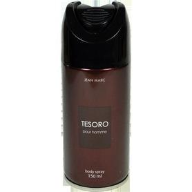 Jean Marc Tesoro 150 ml - dezodorant w sprayu