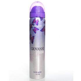 Jean Marc Covanni Cote 75 ml - dezodorant w sprayu