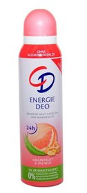 CD Grapefruit i imbir 150 ml - deo