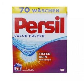 Persil Color - 4,55 kg - 70 prań